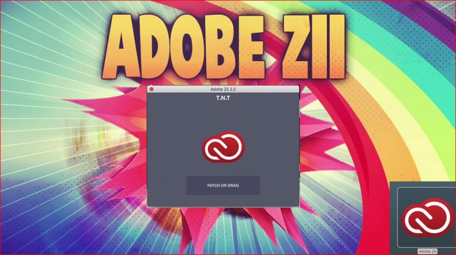 Adobe Zii 4 1 9 Download - Universal Adobe Patcher For Mac